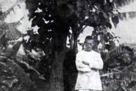 Rimbaud op Java, De verdwenen reis, Jamie James vertaling Nele Ysebaert