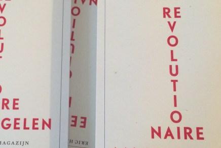 Eric Hazan en Kamo, Eerste revolutionaire maatregelen van de drukker.