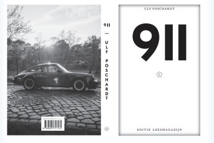 ULF POSCHARDT, 911, leesmagazijn