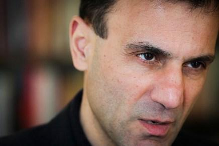 Costas Lapavitsas: 'De strategie van Syriza is uitgewerkt'