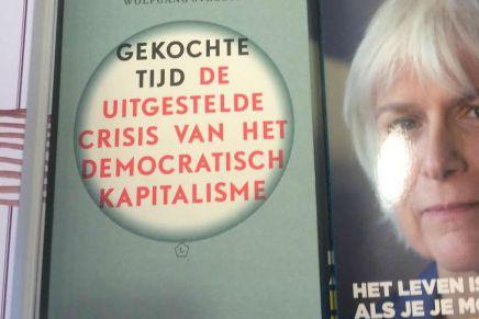 Doorbraak! Boekhandel Scheltema biedt Leesmagazijn boeken aan!