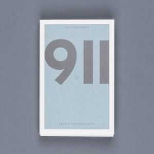 911 @ Frans Boone Leesmagazijn