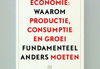 De Circulaire Economie, 2e druk weer leverbaar!