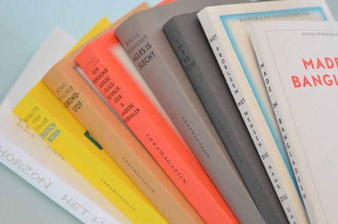 leesmagazijn boeken
