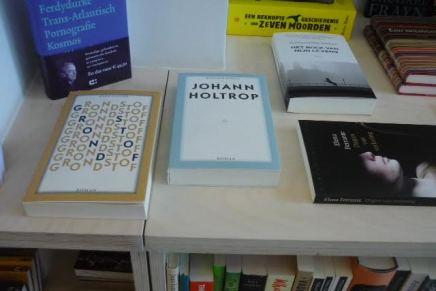 Cronopio Antwerpen – Leesmagazijn boekhandel