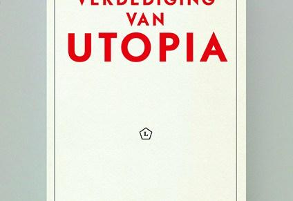 Utopia, Merijn Oudenampsen