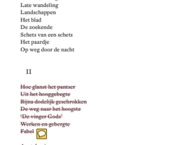 Op weg door de nacht, Ludwig Hohl