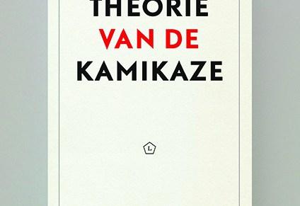 Theorie van de kamikaze, Laurent de Sutter