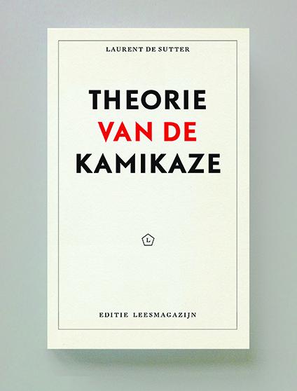 theorie van de kamikaze