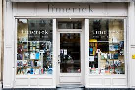 boekwinkel limerick gent
