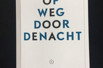 Op weg door de nacht, Ludwig Hohl (video)