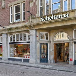 scheltema boekverkopers amsterdam https://www.scheltema.nl/