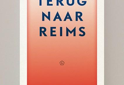 Terug naar Reims, Didier Eribon, vertaling Sanne van der Meij verschijnt maart 2018.