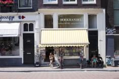 boekwinkel Xantippe