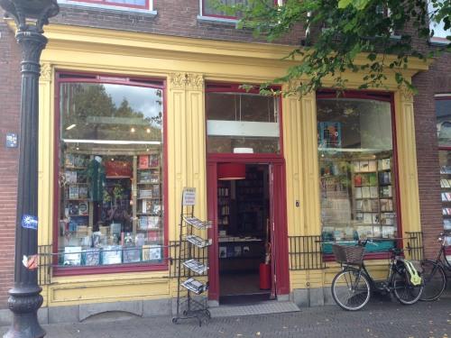 boekwinkel boekhandel bijleveld