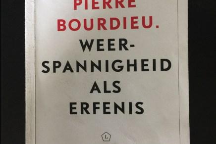 Pierre Bourdieu. Weerspannigheid als erfenis, Edouard Louis
