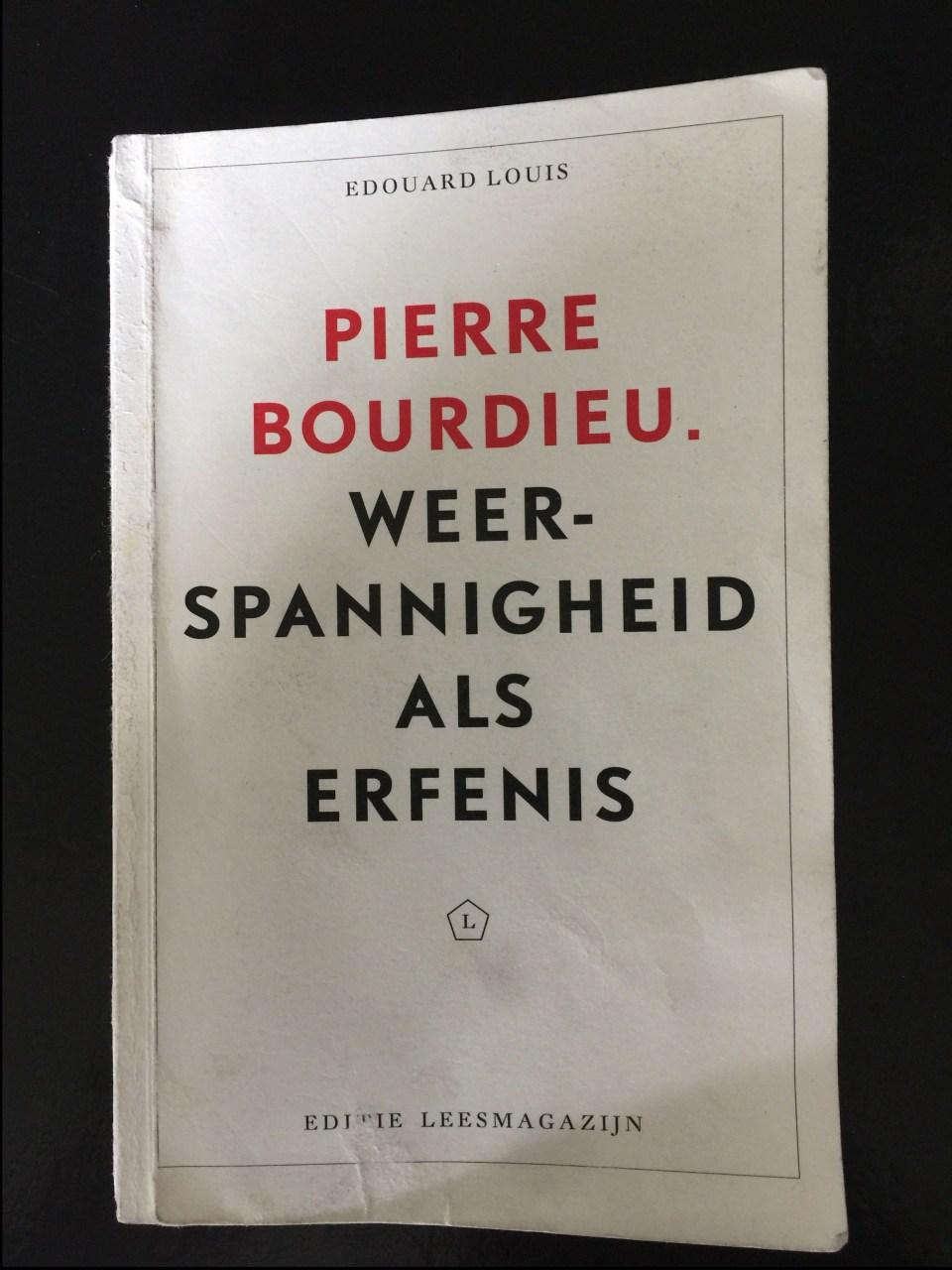 Pierre Bourdieu - weerspannigheid