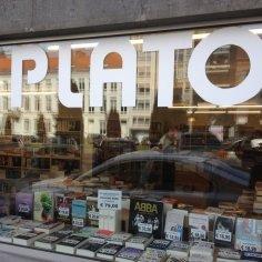 plato boekhandel leuven