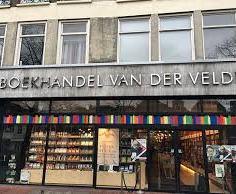boekhandel van der velde leeuwarden en in friesland, groningen en drenthe