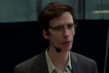 Reprogramming the global commons | Socrates Schouten | TEDxTilburg