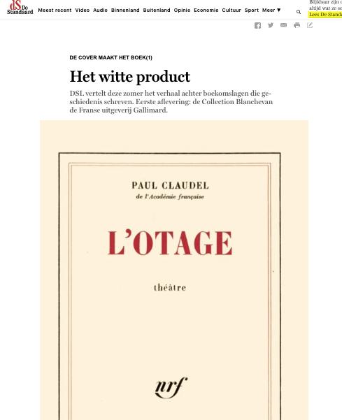 E COVER MAAKT HET BOEK(1)   Het witte product