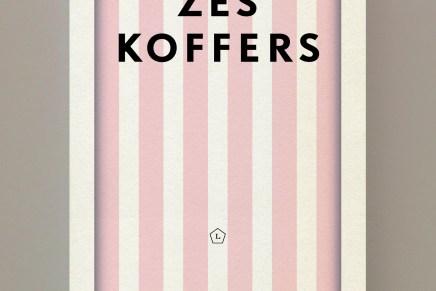 verschenen: Zes Koffers, Maxim Biller