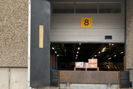 centraal boekhuis – de mechanisatie van het boekbedrijf