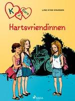 K van Klara: Hartsvriendinnen