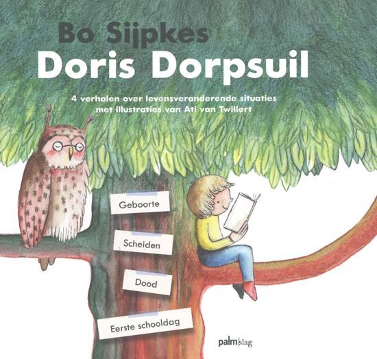 Doris Dorpsuil