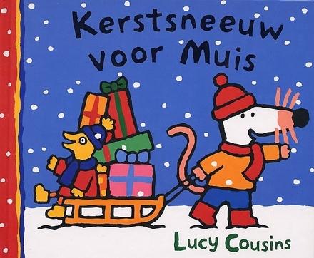 Kerstsneeuw voor Muis