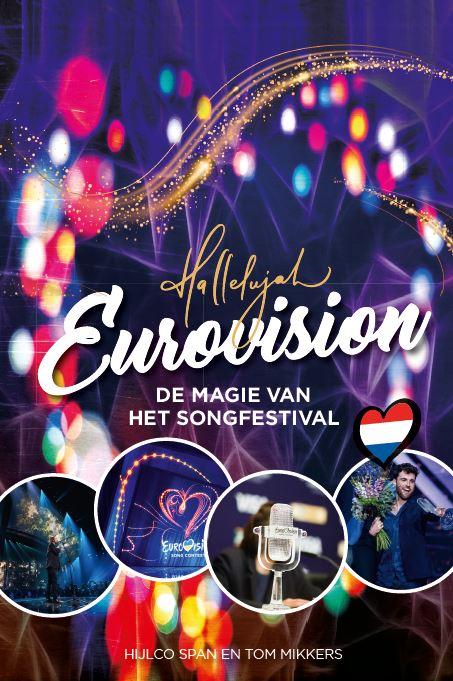 Hallelujah Eurovision