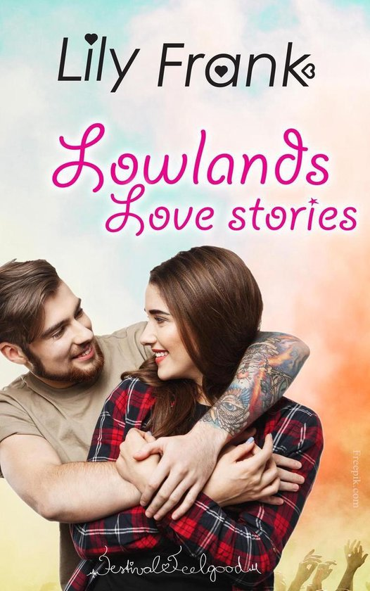 Lowlands love stories