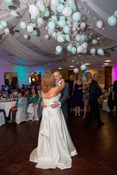 Emily & Liam, Exeter Golf & Country Club