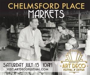 Australian Art Deco Festival 2019 images chelmsford place festival