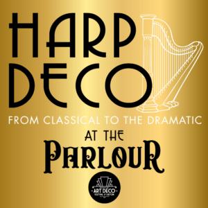 harp deco