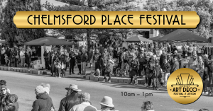 chelmsford place free festival