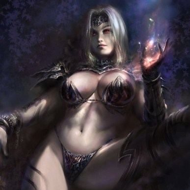 1600x1600_12547_The_Dark_Queen_2d_fantasy_girl_woman_queen_mage_magic_picture_image_digital_art