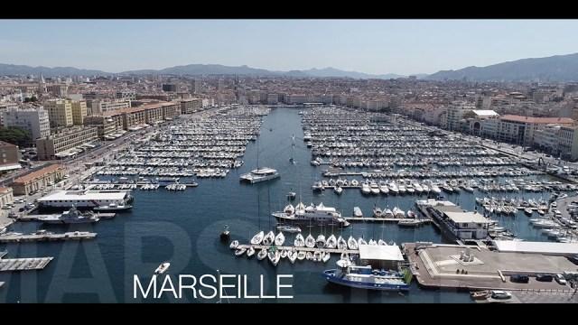 Carrefour Market Centre Bourse à Marseille
