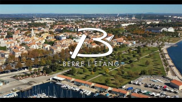 Film Voeux 2021 du Maire Berre l'Etang