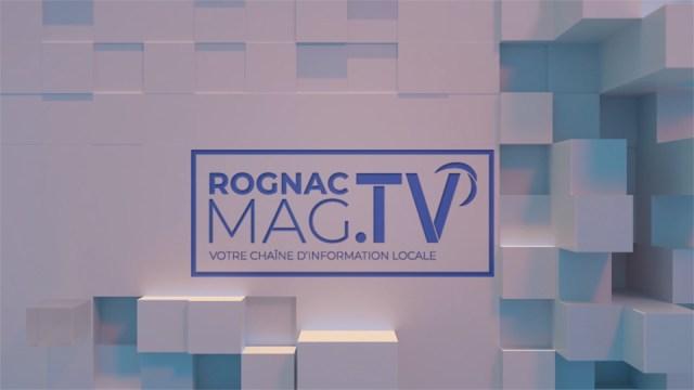 Emission plateau TV Rognac MagTV