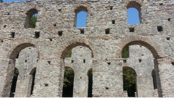 albanien-butrint-historische-stadt
