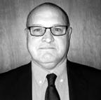 Staff Lt. Tim Dawson (ret.)