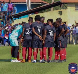 Le FHF sanctionne l'AFC et offre le titre de champion au Violette AC