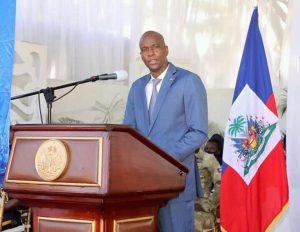 Haïti-Énergie : Jovenel Moïse maintient sa promesse d'électrifier le pays 24 heures sur 24