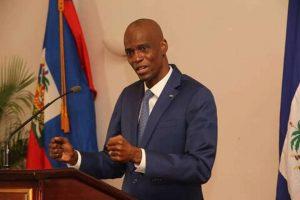 Haïti-Politique : L'opposition insiste, Jovenel Moïse persiste et la crise perdure