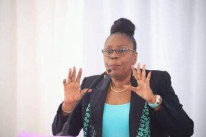 Haïti-Politique : La ministre des affaires sociales, Nicole Yolettte Altidor révoquée de son poste