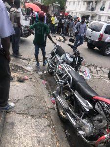 Haïti-Insécurité :  Un agent de sécurité de l'UNICEF tué d'une balle dans la tête à Port-au-Prince