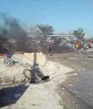 Haïti-Kidnapping : Libération de l'écolier de l'institution scolaire Père Basile Moreau.