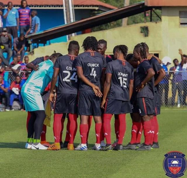 Haïti-Football : 2 morts et plusieurs blessés lors de la finale retour entre l'Arcahaie FC et le Violette AC