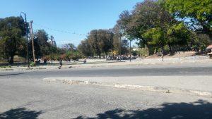 Haïti-Politique : Tension au Champ-de-Mars